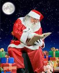 300px-Santa_reading