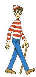 Waldo0