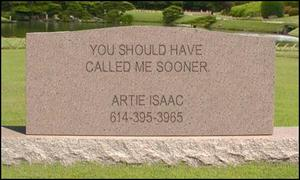 Tombstone_called_sooner